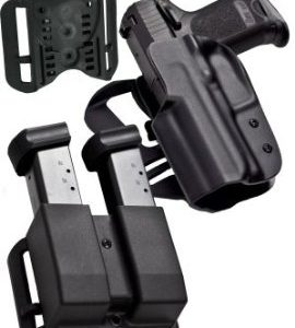 S&W M&P 9/40 IDPA Competition Shooters Value Pack (Left)