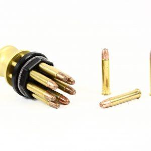S&W 351PD 7 Shot Magnum