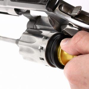 S&W 6 Shot 22 Magnum Speedloader (48)