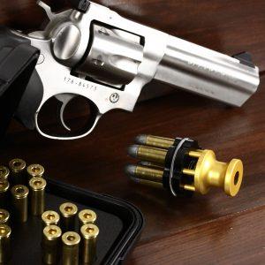 Ruger GP100 38/357 6 Shot