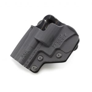 Revolver Holsters