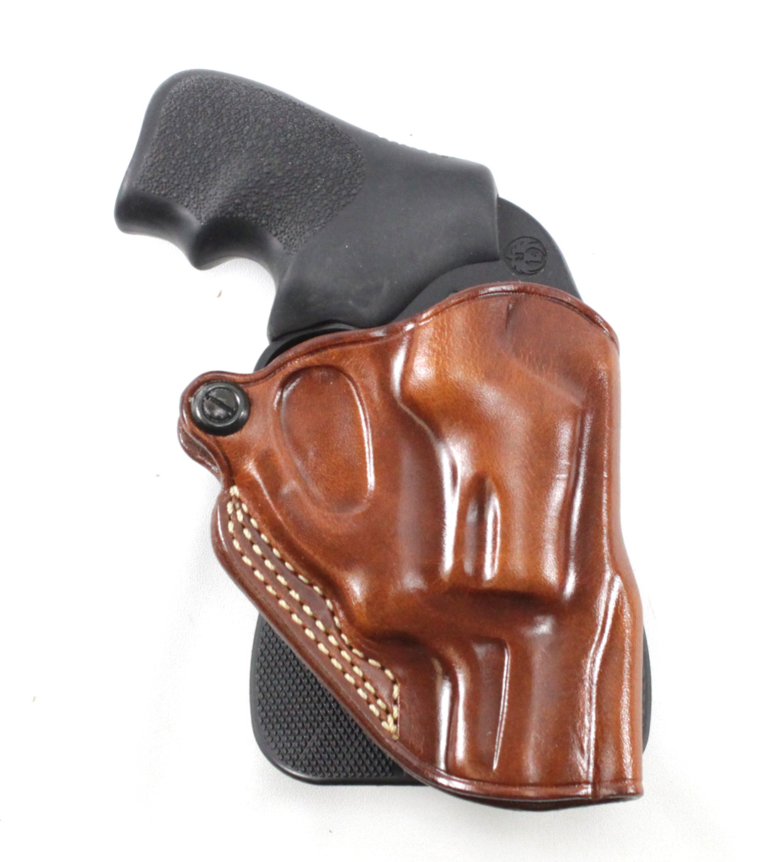 Galco SPD300 Speed Paddle Holster Ruger LCR, LCRx 2 Inch
