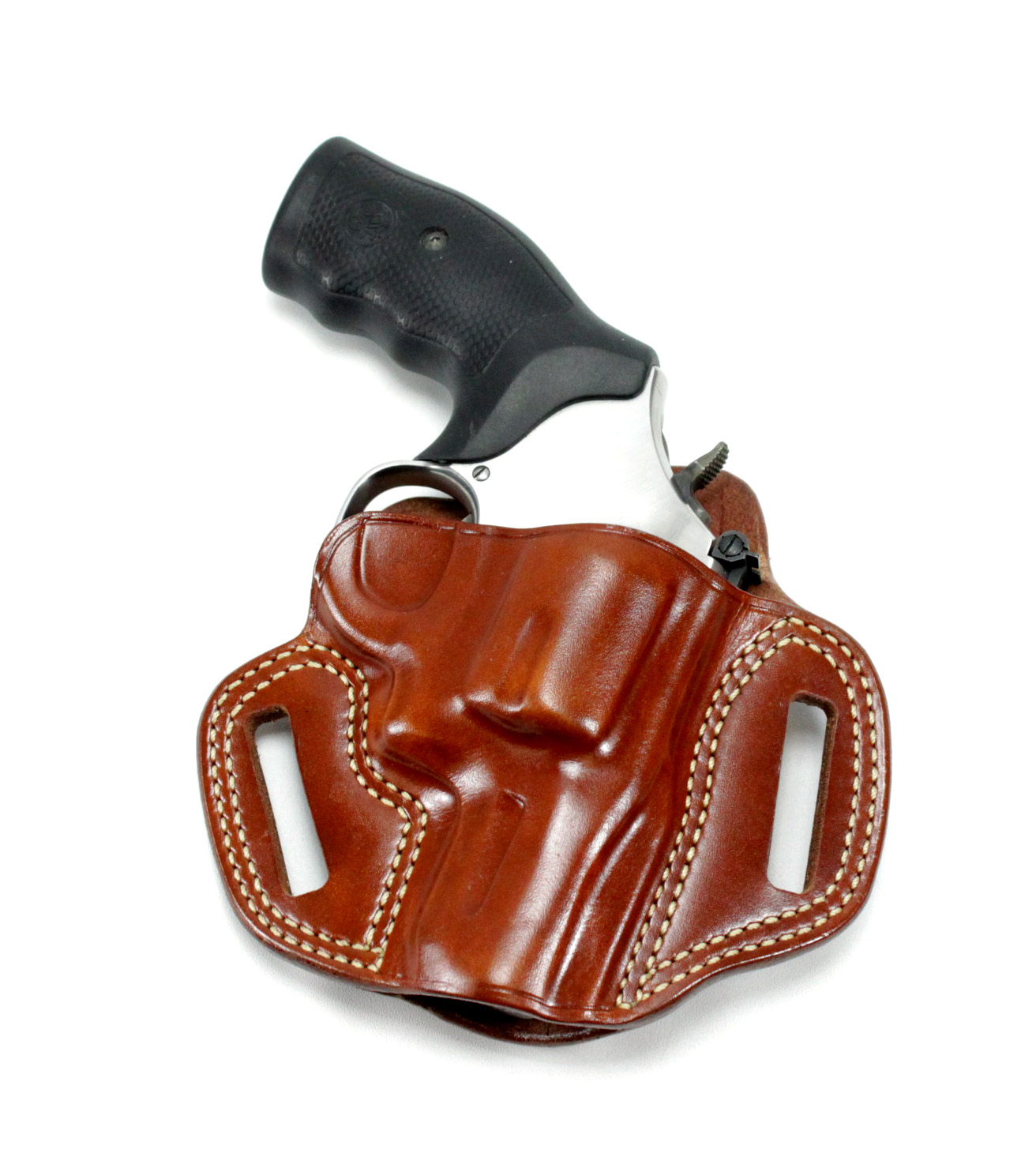 Galco Combat Master Belt Holster Smith & Wesson L Frame 2.5 Inch ...