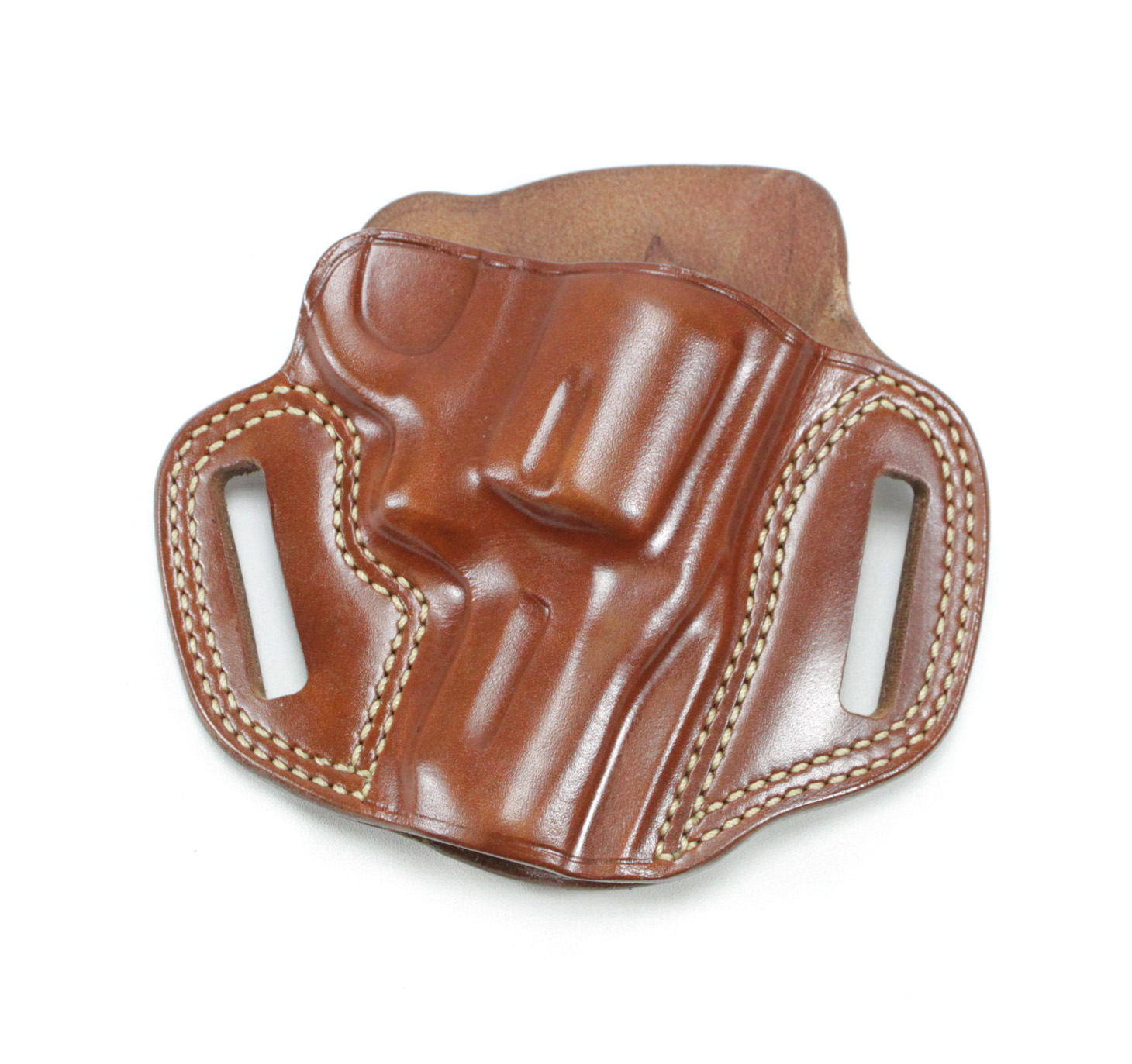 Galco CM158 Combat Master Belt Holster S&W J-Frame Revolvers Models 442,  642, 340PD, 351PD and More!