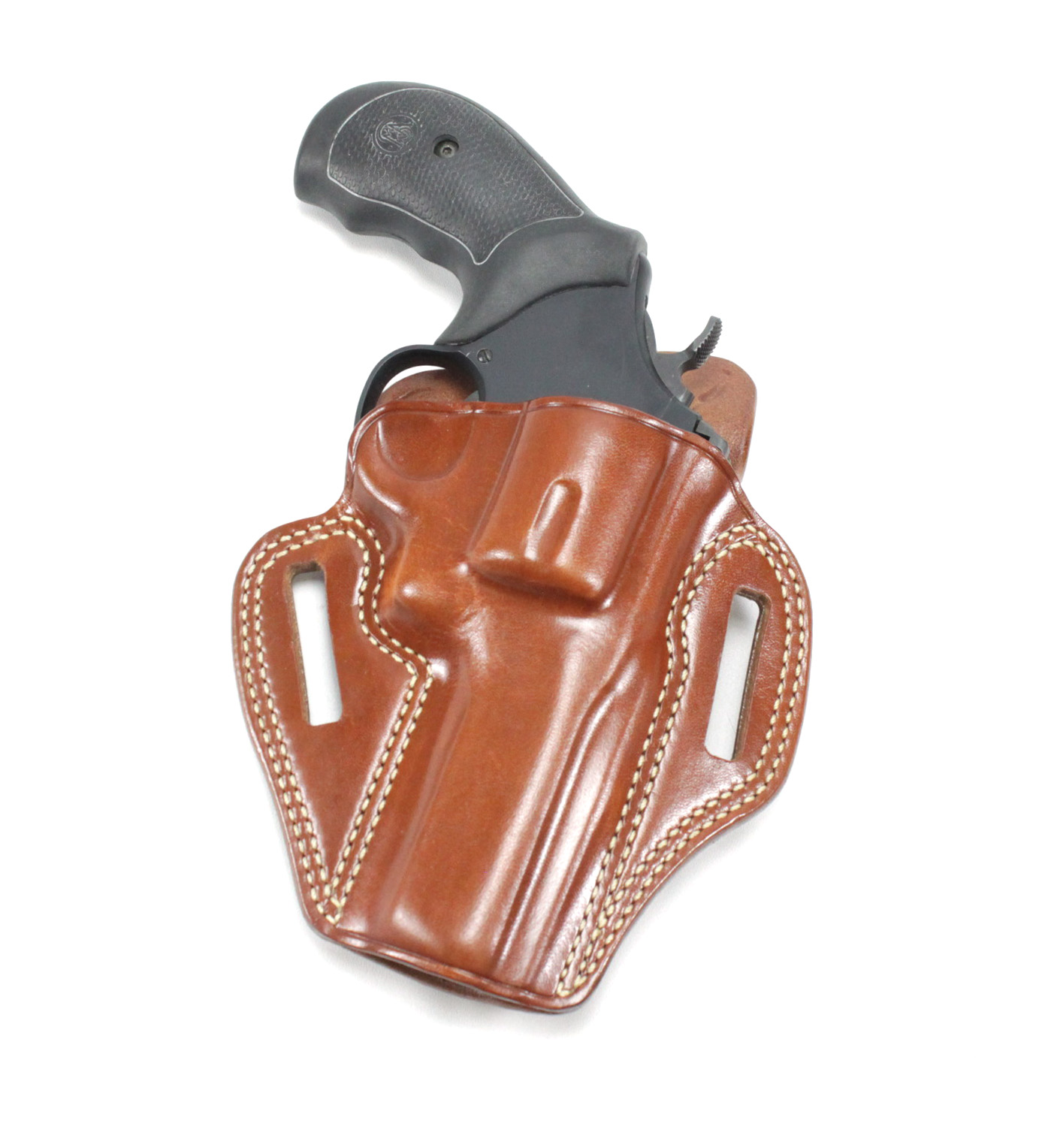 Galco CM126 Combat Master Belt Holster Smith & Wesson N Frame 4 Inch Models  625, 627, 327, 325