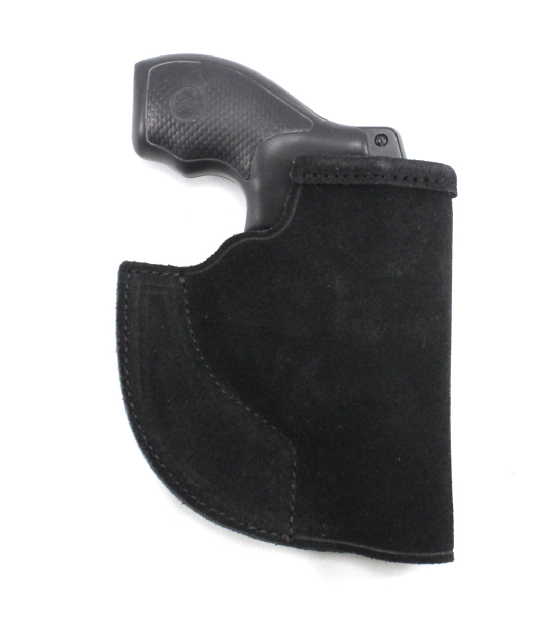 Galco Pocket Protector Holster Smith Wesson J-Frame, Kimber K6, Ruger LCR  and More