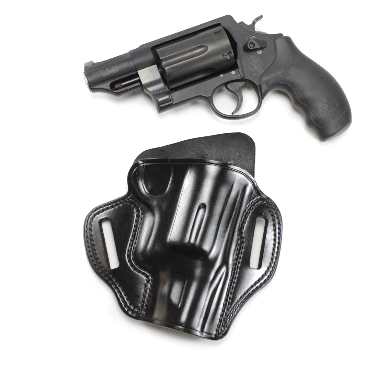 Galco Cm308 Combat Master Belt Holster Smith Amp Wesson