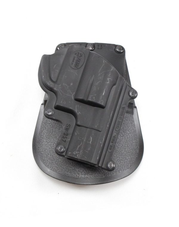 Fobus Paddle Holster Smith & Wesson J-Frame, Charter Arms, Rossi