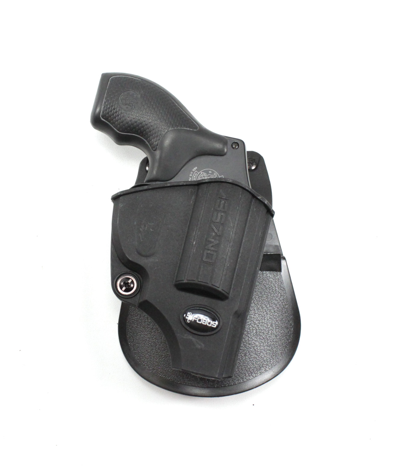 Fobus Paddle Holster Smith & Wesson J-Frame, Charter Arms, Rossi ...