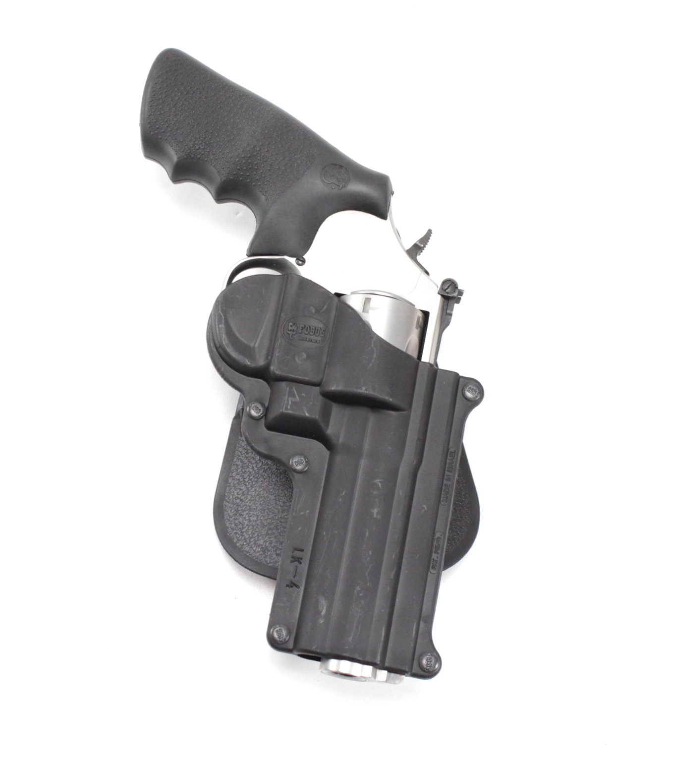 Fobus Paddle Holster Smith & Wesson K/L-Frame, Taurus - Speed ...