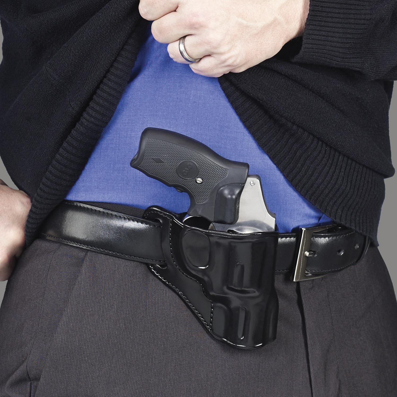 Galco Hornet Appendix Carry Smith Wesson J Frame 642 442 and More ...