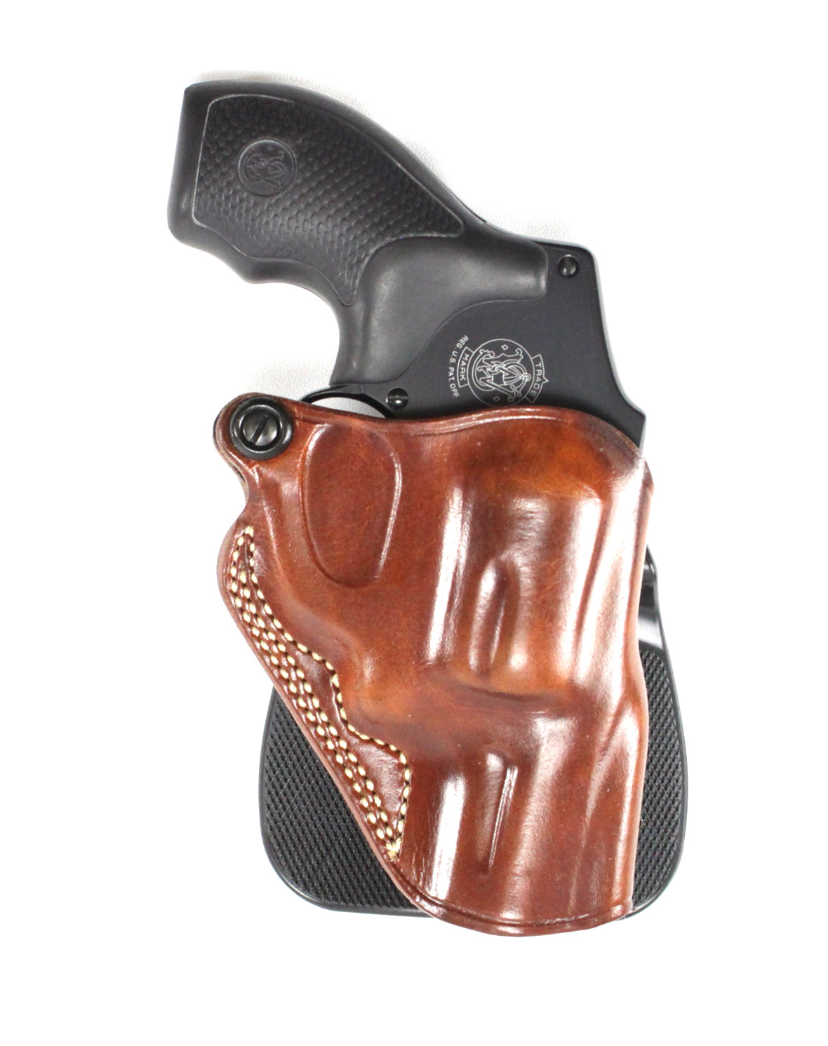 Galco Speed Paddle Holster S&W J-Frame Revolvers Models 442, 642 ...