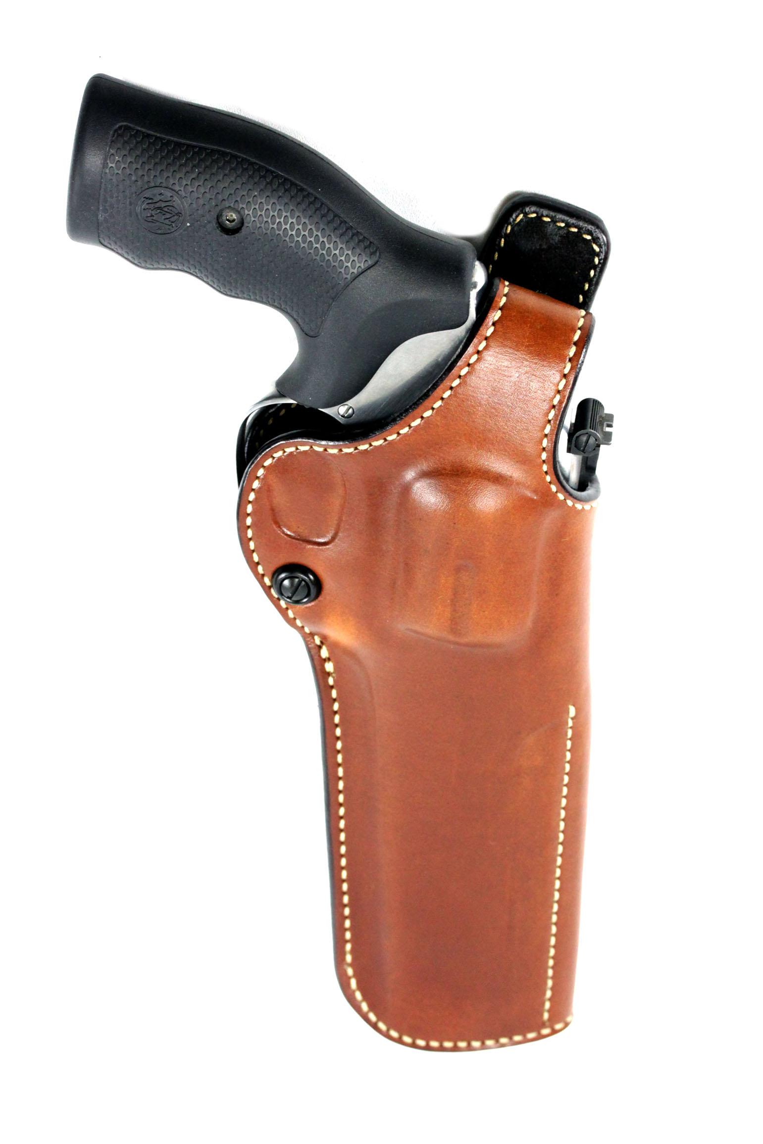 Galco Phoenix 6 Inch Revolver Holster Fits Colt Dan
