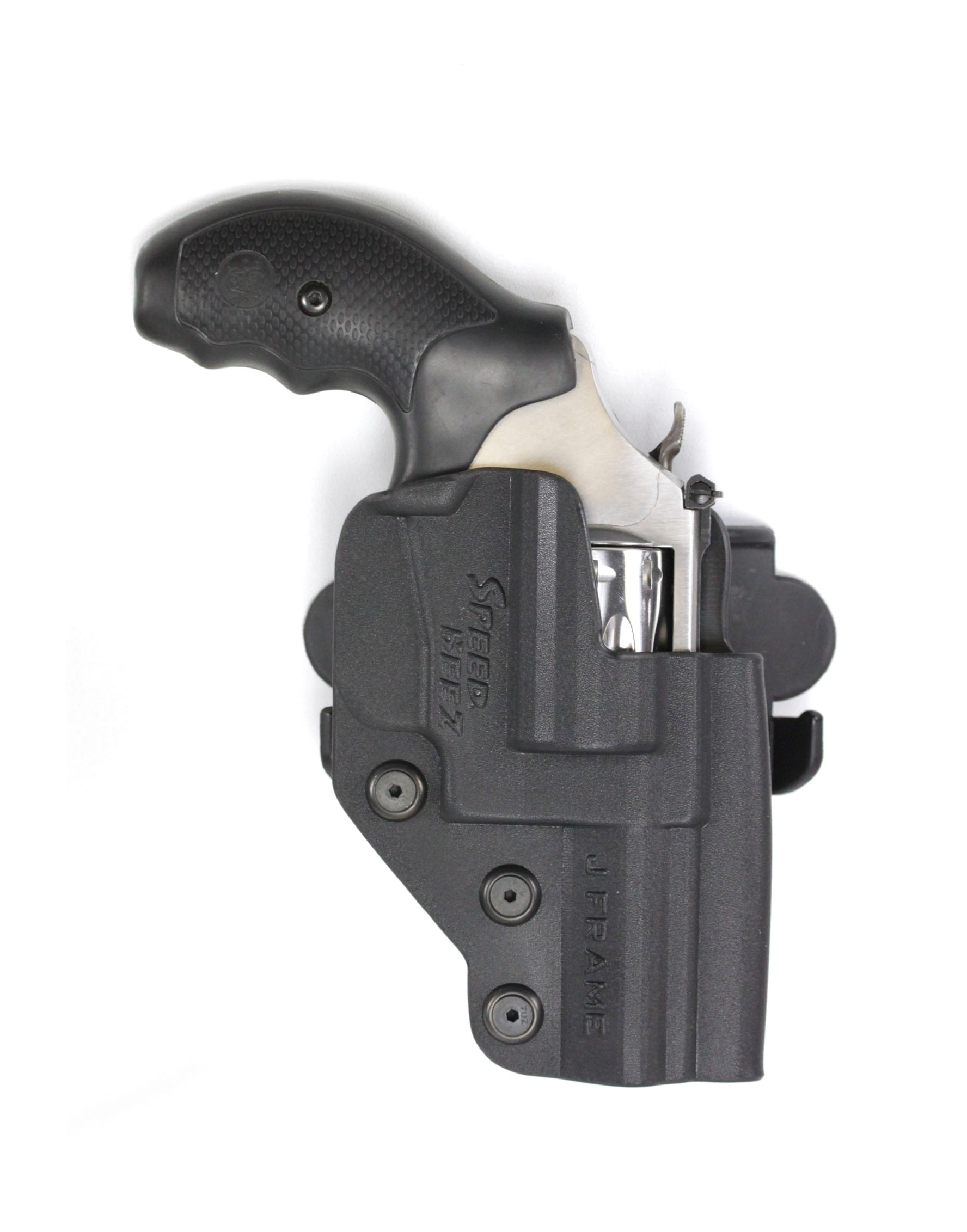 Speed Beez Smith & Wesson J Frame 317, 36, 60, 63 Tactical Revolver ...