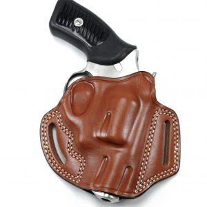 SP101 2.25 Inch Revolver