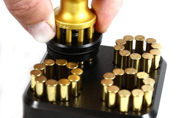 SPEED BEEZ® Smith & Wesson Model 617 10 Shot 22LR Speed Loader