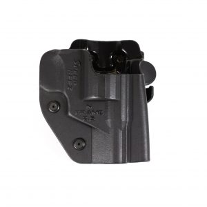 SPEED BEEZ® Outside the Waist Band S&W 625, 627, 629 Snub Nose Tactical Revolver Holster (Fits any Smith & Wesson 2.50-2.65 Inch N-Frame) IDPA and USPSA Legal