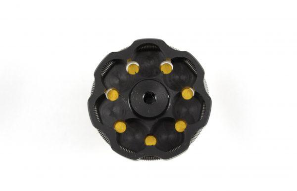 SPEED BEEZ® Ruger GP100 Speed Loader 38/357 7 Shot